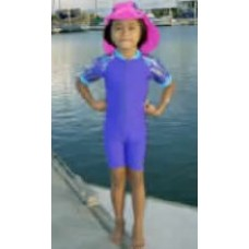 Children Sun Suit